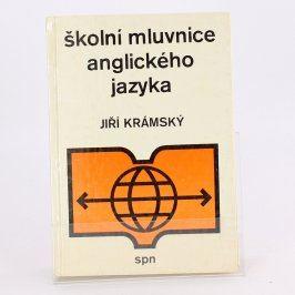Učebnice Školní mluvnice anglického jazyka