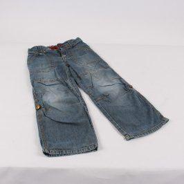 Chlapecké džíny Next modré