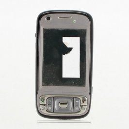 Mobilní telefon HTC TyTn II šedivá 256 MB