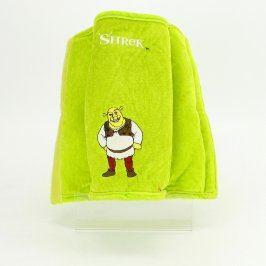 Dětská kapsička na pás do auta Shrek