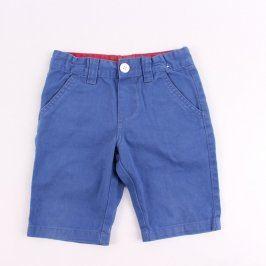 Dětské kraťasy Denim odstín modré