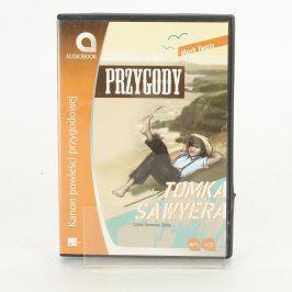 CD Przygoty - kanon powiesci przygodowej
