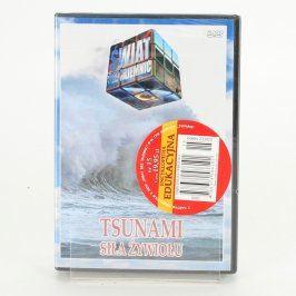 CD Tsunami sila zywiolu