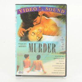 DVD film Murder - nerozbalené