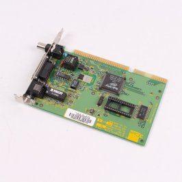 Síťová karta 3Com 3C509B EtherLink III
