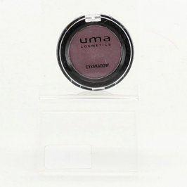 Oční stíny Uma Cosmetics odstín 14