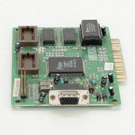 Grafická karta Trident TGUI 9680 PCI