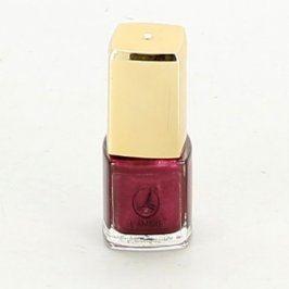 Lak na nehty L´AMBRE odstín červené