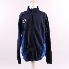 Dětská bunda Nike odstín modré