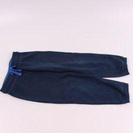 Dětské tepláky Lupilu tmavě modré