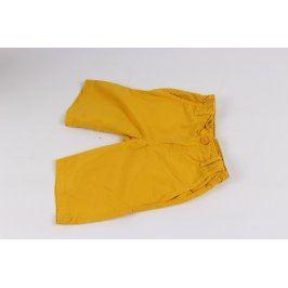 Chlapecké šortky Dopo Dopo Boys žluté