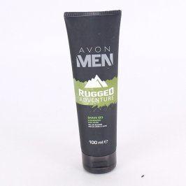 Gel na holení Avon Men Rugged Adventure