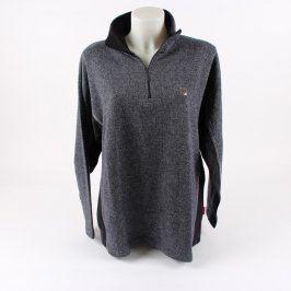 Pánský svetr b-dean odstín šedé