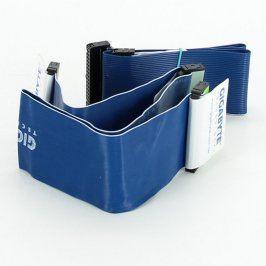 IDE a FDD kabel Gigabyte modrý délka 50 cm