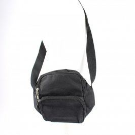 Taška přes rameno UNI černá