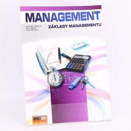 Učebnice Management Základy managementu