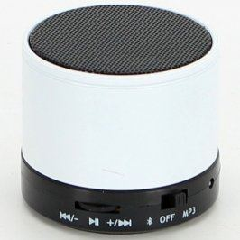Minireproduktor Music BT-S10