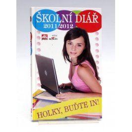 Školní diář 2011-2012