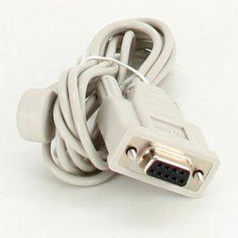 Kabel RS232 s infračerveným světlem 180 cm