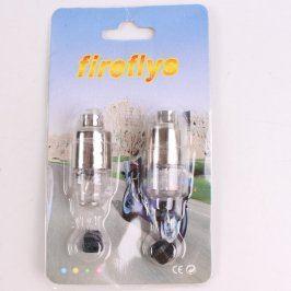 Svítící ventilek Fireflys