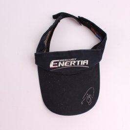 Pánská kšiltovka New sports cap černá