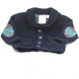 Chlapecký svetr ZARA modrý