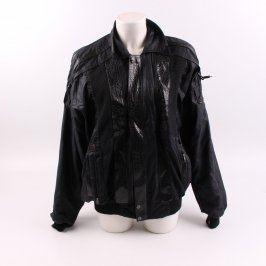 Pánská bunda Danar Hadi černá