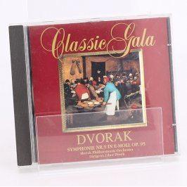 CD Dvořák Classic Gala