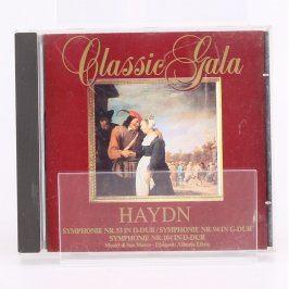 CD HAYDN Classic Gala