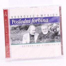 CD Poslední forbína