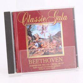 CD Classic Gala Beethoven