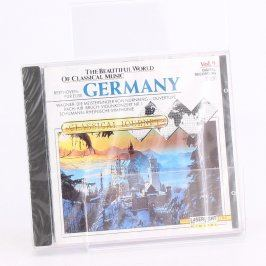 CD Classical journey Germany