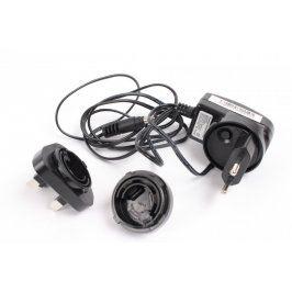 AC Adaptér 5,5mm s výměnnými nástavci
