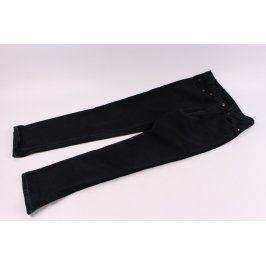 Pánské džíny Osaka Tiger černé
