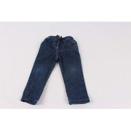 Dětské džíny Young Dimension odstín modré