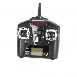 Ovladač autodráhy WLtoys Micro Heli V911