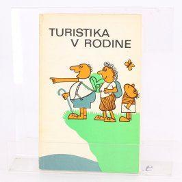 Kniha Aurel Zajac: Turistika v rodine
