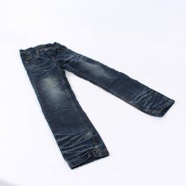 Chlapecké džíny Ome modré