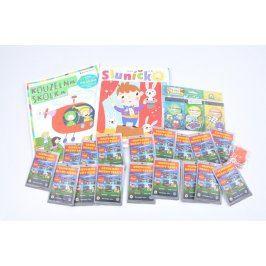 Mix dětské zboží 26362