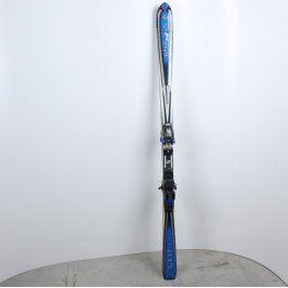 Sjezdové lyže Rossignol CUT 9.95 modré