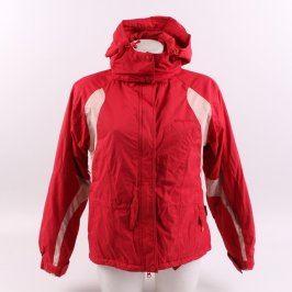 Dámská bunda Carra červená