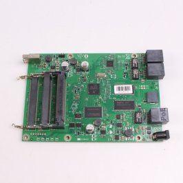 RouterBoard MikroTik RB433UL