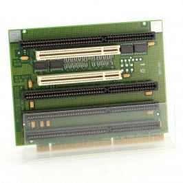 Rozšiřující karta pro Siemens Nixdorf W26361