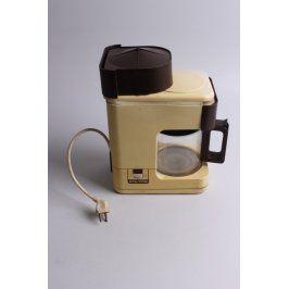 Kávovar na mletou kávu Eta 1172