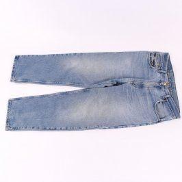 Dámské džíny EVT odstín modré