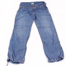 Dámské džíny Promod modré