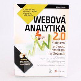 Učebnice Webová analytika Avinash Kaushik