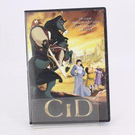 Cid příběh nejslavnějšího španělského hrdiny