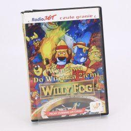 VCD Wyprava do wnetrza zemi Willy Fog