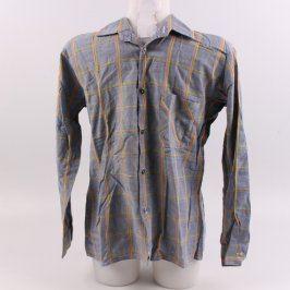 Dámská košile Marvin odstín šedé